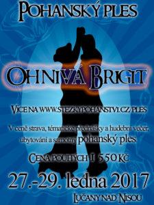 5. Pohanský ples Ohnivá Brigit 2017