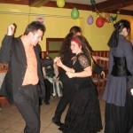 Pohanský ples 2013
